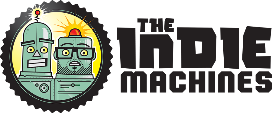 Indie Machines Logo